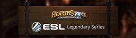 ESL Legendary Series - Season 2