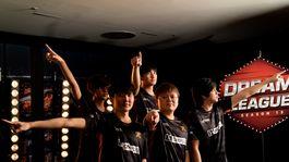 DreamLeague Season 13: Leipzig Major group stage in full swing