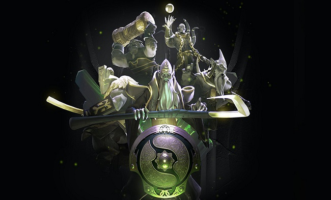Image result for ti8