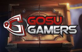 GosuGamers Hearthstone section officially opened!