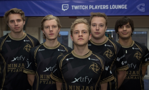 DotaPit S3 Qualifiers: NiP strong, 4ASC and BU out