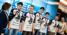 RoX.KIS win EMS 2.1 Summer Points Cup