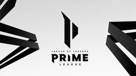 Prime League Pro Division 2021 Winter Cup