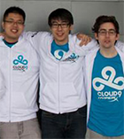Cloud9 overpower Team Tinker to win NVIDIA Game24 Invitational