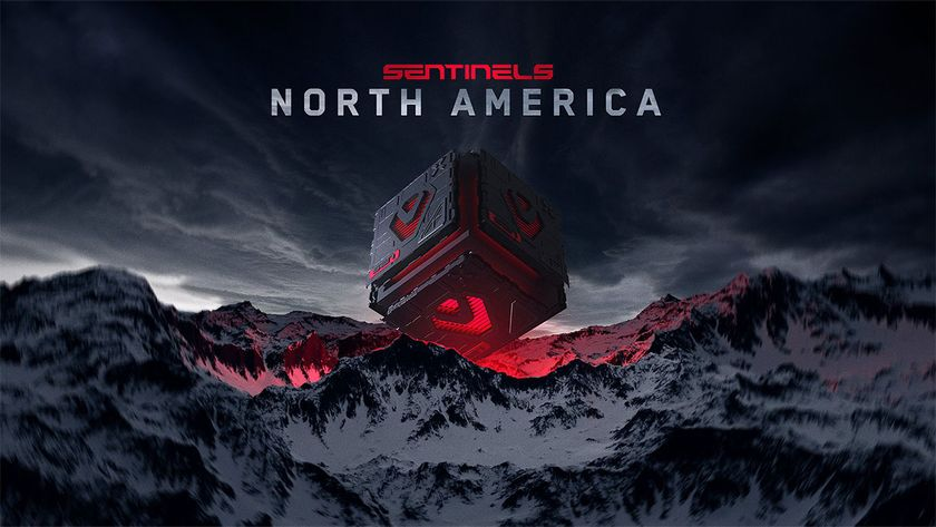 Sentinels going to Iceland