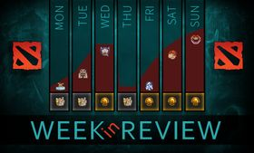 Dota 2 news week in review: January 25th - 31st