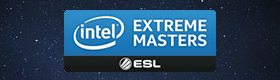 GosuGamers eSports Events - Intel Extreme Masters Season XIII World Championship