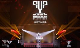 Singify and BOOM ID drop in the PVP Esports Championship