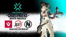 Sentinels wins Challengers 3 NA
