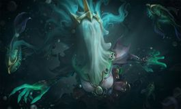 Top 10 submitted sets for The International 7 treasures