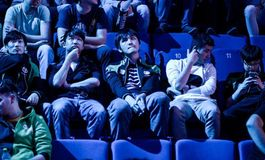 StarLadder XII Day 2 - VG goes to finals, Team Tinker eliminated