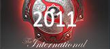 The International 2011