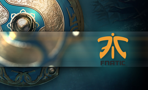 TI 7 profile: Fnatic - The unstable concoction