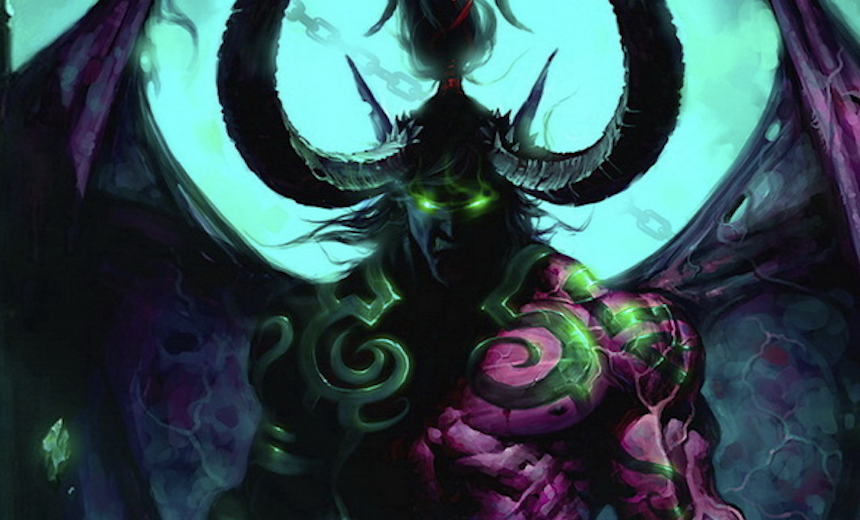 Heroes News: The end of an era: Illidan and promote nerfs ...