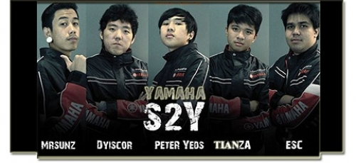 Yamaha.s2y Punches DreamHack Summer 2013 Ticket
