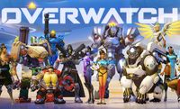 Overwatch Patch Notes 0.8.0