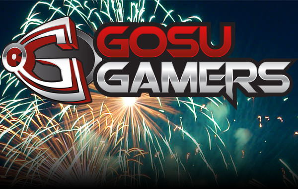 GosuGamers is back!