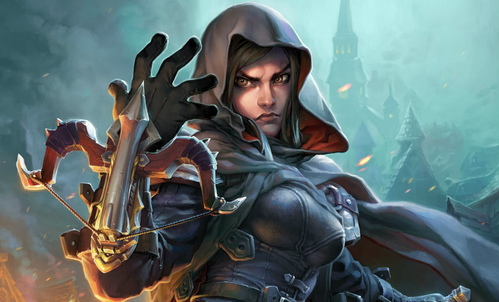 Zechs Files: Reviewing the Witchwood Review