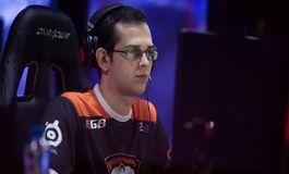 G replaces iLTW in Team Spirit