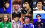 Four and four: WCS America and Europe semi-finals preview
