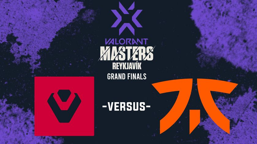 Masters Reykjavik Grand Finals artwork