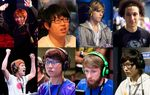 Final splashes: The Pool Party playoffs