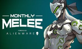 January's Monthly Melee: Super's Hammer Down Special