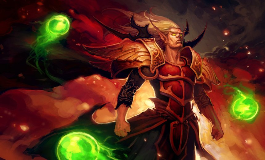 Kael'Thas Heroic abilities teased