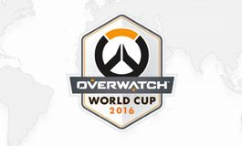 A look ahead at the Overwatch World Cup