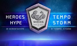 Heroes Hype Announces a Second Amateur Series with Tempo Storm