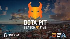 OGA Dota PIT Season 5