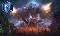Best in Role: Warriors on Braxis Holdout