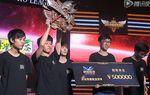 LPL 3rd place / Grand Final Breakdown -- EDG reign supreme
