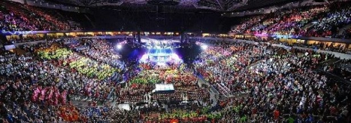 The International 2014: All you need to know about the main event