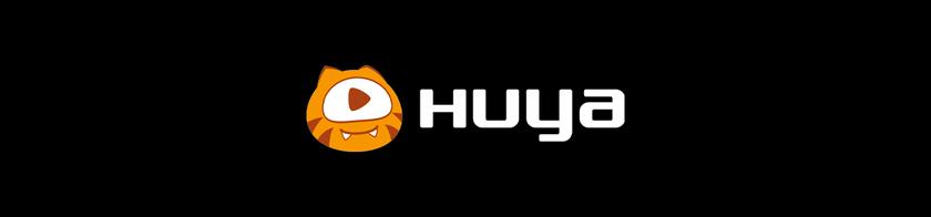 Huya logo