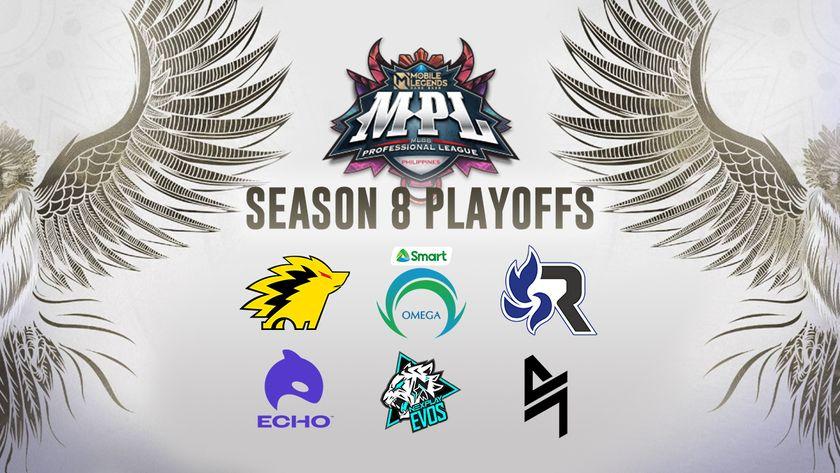 MPL PH Season 8 playoffs are set