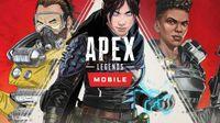 Apex Legends Mobile EA cover