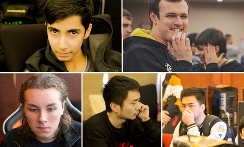 DAC Playoffs: 5 players to look out for