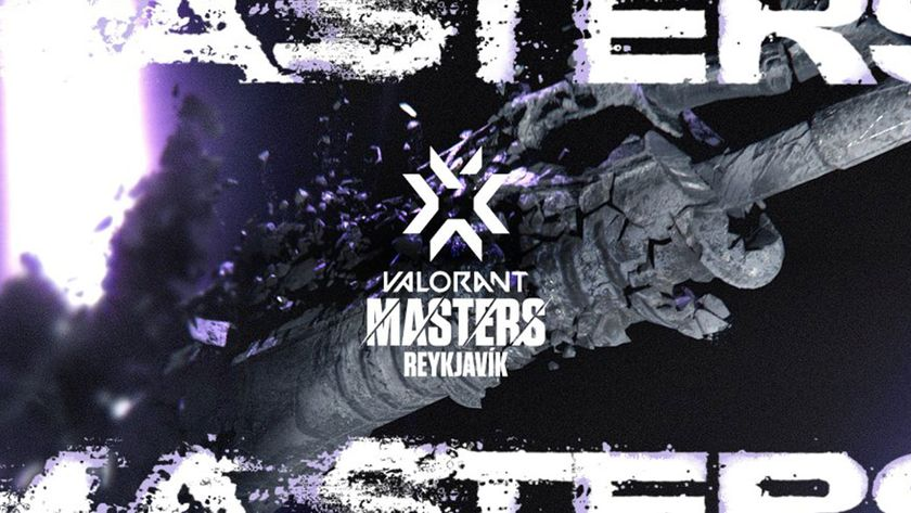 VCT Masters Stage 2 artwork