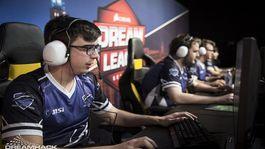Vega drops Dota 2 squad