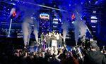 Intel Extreme Masters XI: Katowice 2017 - Astralis lift Champions trophy