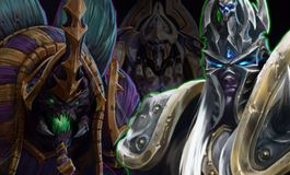 Anub'arak and Arthas experience huge surge in popularity and win-rate
