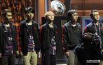 Newbee defeat VG to claim the TI4 title and over $5,000,000
