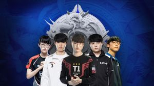 worlds 2021 top players