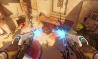 Can I carry in Overwatch? A look at this Tracer gameplay might answer that question