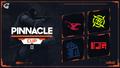 Pinnacle cup II 1st round header