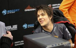 Fnatic and Na'Vi move on to DreamLeague WB final