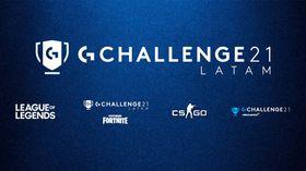 Logitech G Challenge 2021