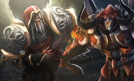 Top weekly Workshop submissions: Toasty and the story behind his passion for Dota2 items