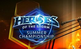 Top teams dominate day 1 of Summer Championship